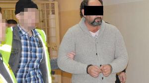 """Jednak areszt dla """"Hossa"""". Sąd uwzględnił zażalenie prokuratury"""