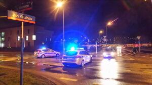 Kierowca mercedesa zabił 16-latkę. Syn właścicielki przesłuchany