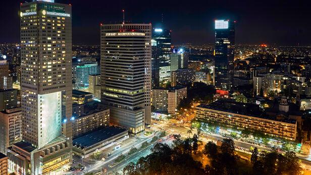 Nowe inwestycje w stolicy
