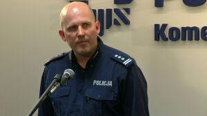 Był szefem stołecznej policji, będzie odpowiadał za organizację ruchu