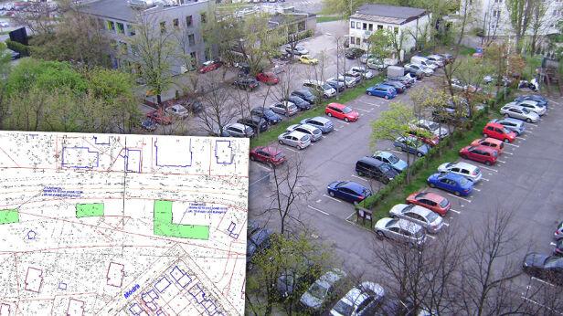Mieszkańcy stracą 186 miejsc parkingowych tvnwarszawa.pl