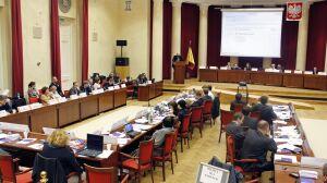 Rada Warszawy o referendum: odwołamy się do NSA