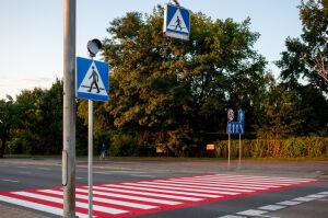 Modlińska: drogi rowerowe i sygnalizacja do remontu
