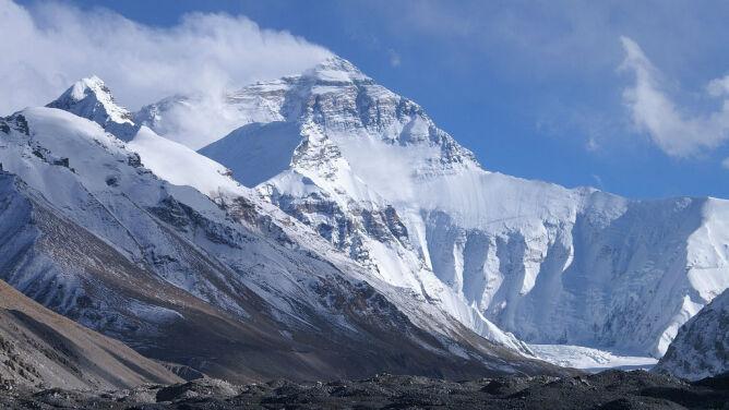 Znów zmierzą Mount Everest. <br />Tym razem zrobi to Nepal