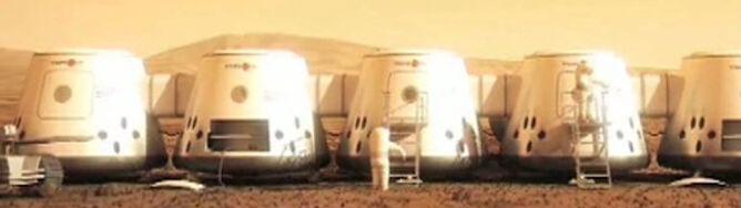 """Hermaszewski o dożywotniej misji na Marsa: """"To jest przerażające"""""""