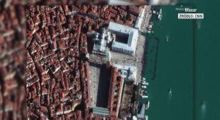 Wysokość wody w Wenecji sięgnie 150 centymetrów