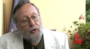 Rozmowa z prof. Ernestem Bartnikiem (cz.4)